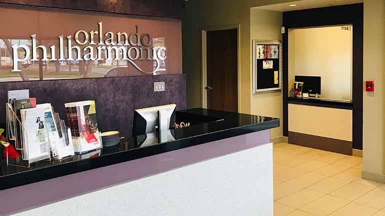Box Office – Orlando Philharmonic